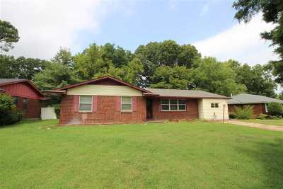 Memphis Single Family Home For Sale: 824 W Shelby