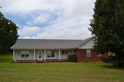 Munford Single Family Home For Sale: 71 Starnes