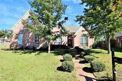 Memphis TN Single Family Home Contingent: $169,900