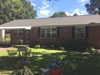 Memphis Single Family Home For Sale: 500 N White Station