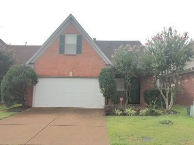 Rental For Rent: 8705 Eagle View
