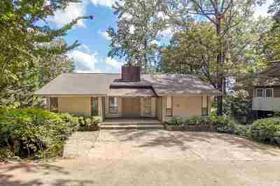Counce Single Family Home For Sale: 500 River Cliff