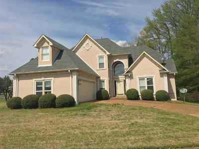 Rental For Rent: 8754 Bazemore