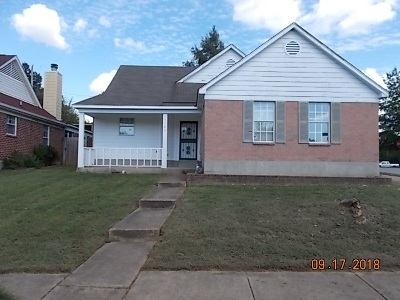 Single Family Home Sold: 5920 Hickory Nutt