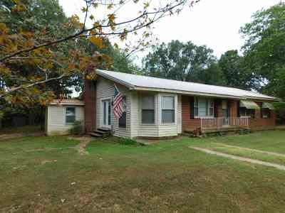 Adamsville Single Family Home For Sale: 285 Pickens