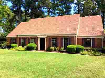 Germantown Rental For Rent: 1748 Riverdale