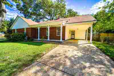 Bartlett Single Family Home For Sale: 4006 N Foxhill