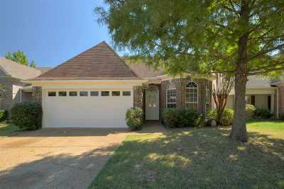 Arlington Single Family Home For Sale: 2764 Misty Valley
