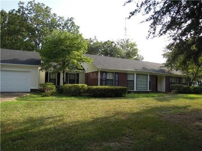 Collierville Rental For Rent: 91 W White