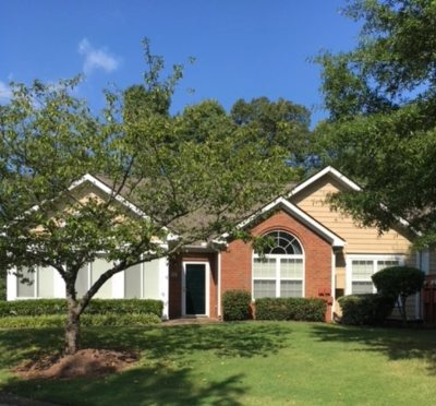 Collierville Single Family Home For Sale: 1145 Oak Timber #47