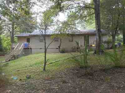 Piperton Single Family Home Contingent: 125 Coley