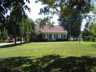 Adamsville Single Family Home For Sale: 1130 Seaton