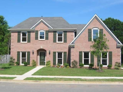 Collierville Rental For Rent: 326 Duscoe