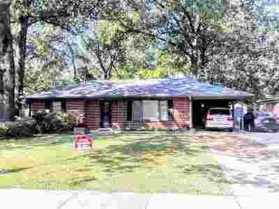Memphis TN Single Family Home For Sale: $148,500
