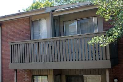 Memphis TN Condo/Townhouse For Sale: $90,000