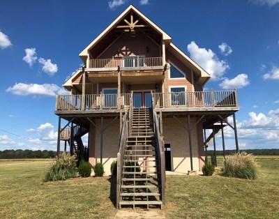 Savannah Single Family Home For Sale: 1434 Declan