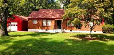 Memphis Single Family Home For Sale: 1748 Alta Vista