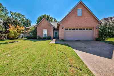 Arlington Single Family Home For Sale: 5832 Lillian Bend