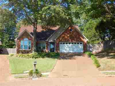 Shelby County Single Family Home For Sale: 8728 Grandbury