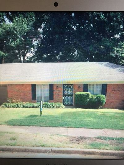 Shelby County Single Family Home For Sale: 3332 Hulon