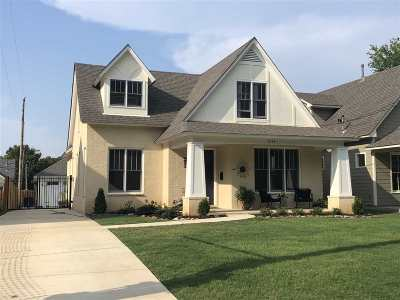 Single Family Home Sold: 2348 Circle