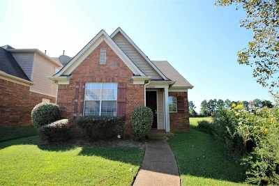 Shelby County Single Family Home For Sale: 10169 Sorrento