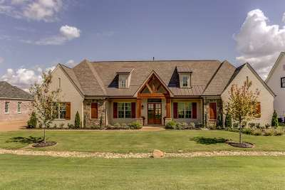 Piperton Single Family Home Contingent: 1080 Greenbrier