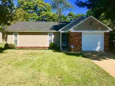 Shelby County Single Family Home For Sale: 3474 Grey Bark