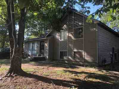 Shelby County Single Family Home For Sale: 5166 Orangewood