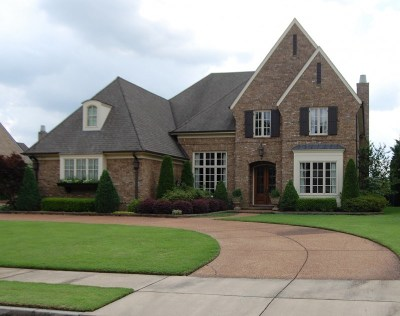 Collierville Single Family Home For Sale: 1171 Brayridge