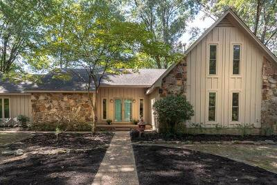Germantown Single Family Home Contingent: 2133 Wood Creek
