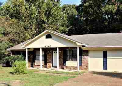Bartlett Single Family Home For Sale: 6240 Venus