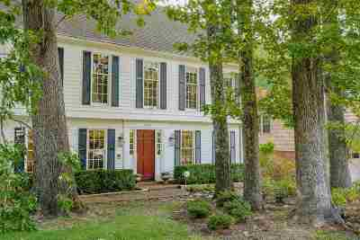 Germantown Single Family Home For Sale: 2189 Coachmans