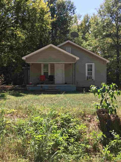 Single Family Home For Sale: 183 Pitts