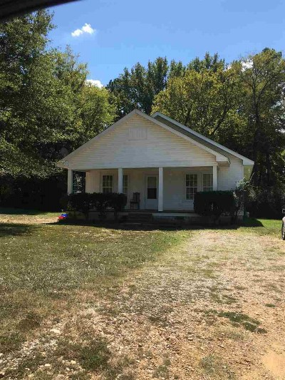Single Family Home For Sale: 00 Pitts