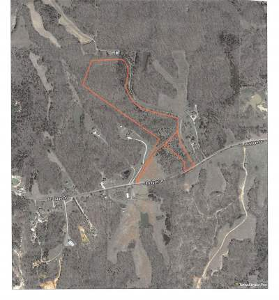 Somerville Residential Lots & Land For Sale: 00000 Jernigan