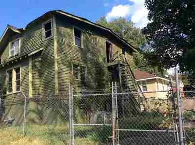 Memphis Single Family Home For Sale: 367 S Parkway