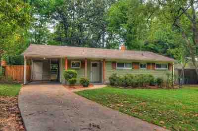 Memphis Single Family Home For Sale: 5417 Brantford