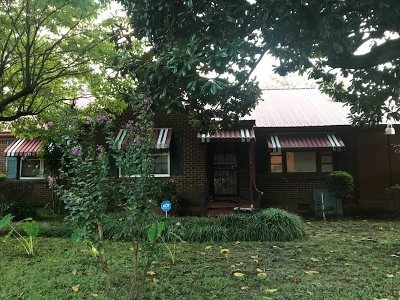 Memphis Single Family Home For Sale: 2139 Berkeley