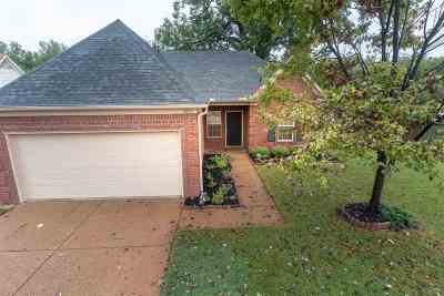 Arlington Single Family Home Contingent: 5853 Lillian Bend