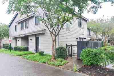 Germantown Condo/Townhouse Contingent: 1832 Fernspring #39