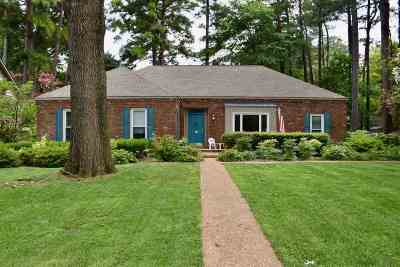 Germantown Single Family Home For Sale: 8251 Pine Valley
