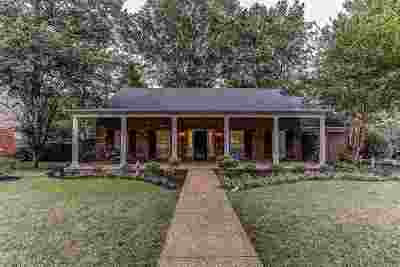 Germantown Single Family Home Contingent: 6962 Surrey