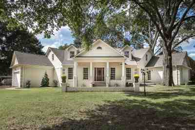 Germantown Single Family Home For Sale: 8044 Farindon