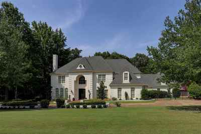 Germantown Single Family Home For Sale: 9240 Forest Downs