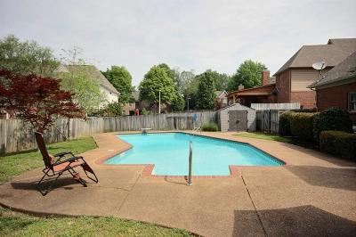 Collierville Single Family Home For Sale: 799 Lark Hill