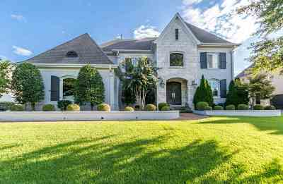Collierville Single Family Home For Sale: 1155 Braystone