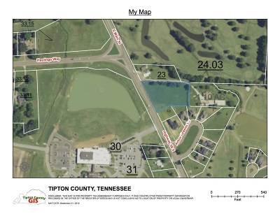 Covington Residential Lots & Land For Sale: Hwy 59