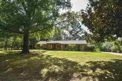 Collierville Single Family Home For Sale: 163 Hillwood
