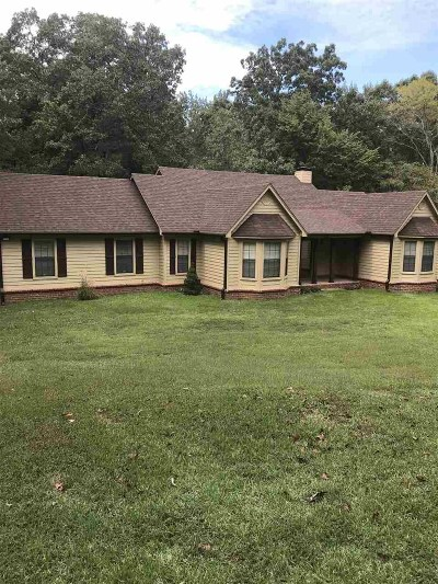 Single Family Home Sold: 8265 Hwy 196